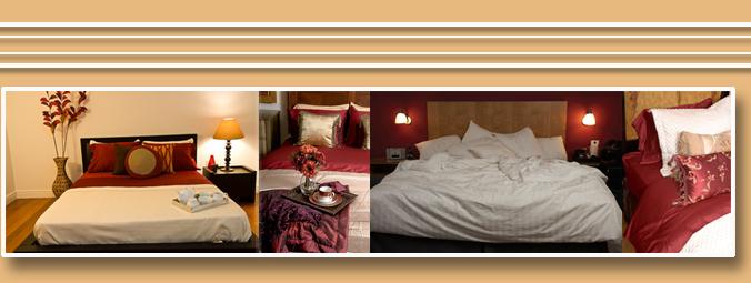 Silk Bamboo Comfort 1800 Cool Tech Sheet Set Asst Colors